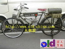軍版引擎腳踏車